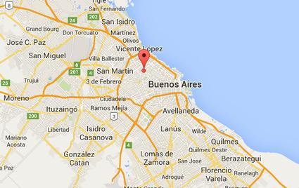 Avenida de Los Incas 3518