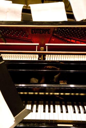 Piano Euterpe Le Balcon Athénée (c) Clémence Hérout