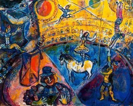 Cirque Chagall