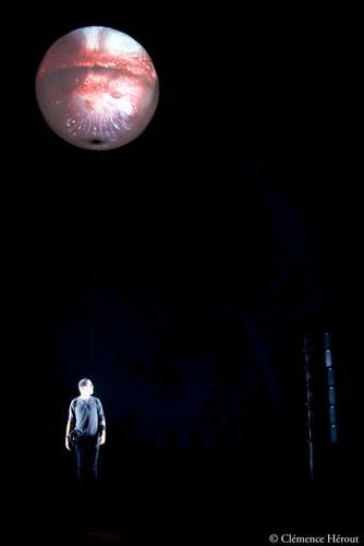 Athénée montage Pierrot lunaire Clémence Hérout