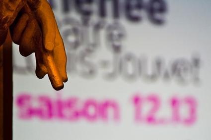 Athénée - présentation saison 12-13