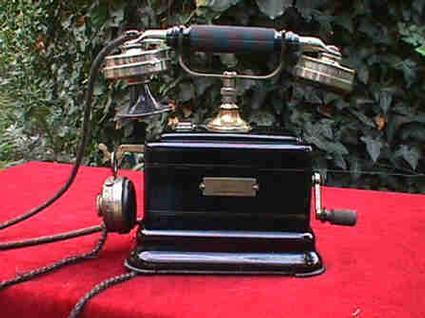 Téléphone 1930