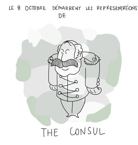 consul R