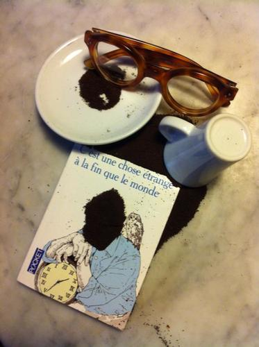 Café du monde (c) Francis Braun
