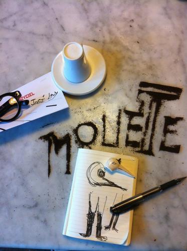 Café mouette (c) Francis Braun