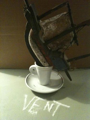 Café bateau (c) Francis Braun