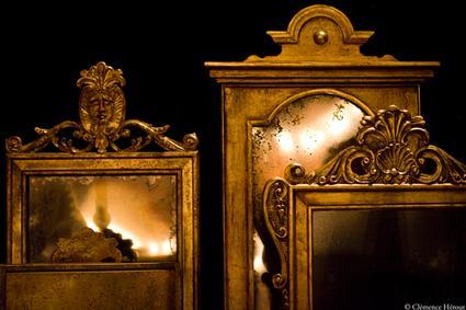 Athénée Blanche-Neige Miroirs (c) Clémence Hérout