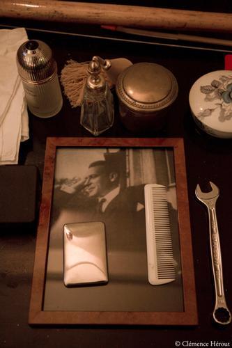 Athénée Prix des boîtes accessoires (c) Clémence Hérout